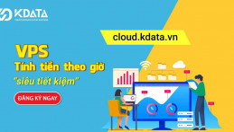 Introduce about KDATA Cloud